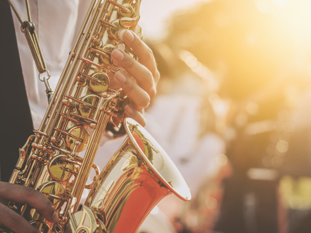 Jazz colombiano para boda: 25 canciones fascinantes