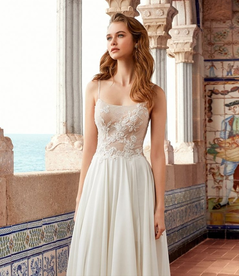 Allure Bridals-Abella