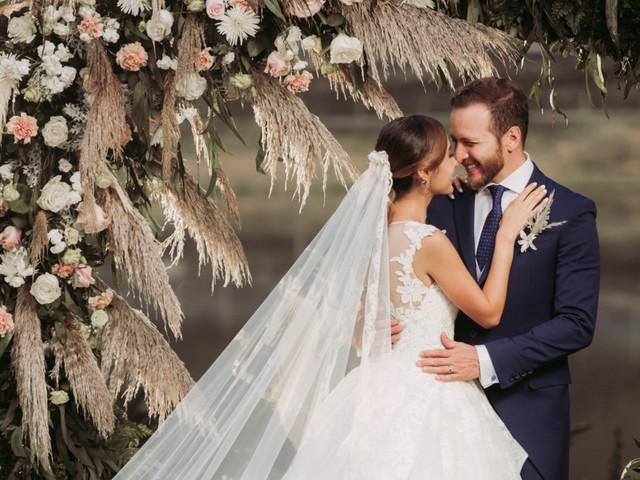 Lo que deberían organizar de 7 a 9 meses antes del matrimonio