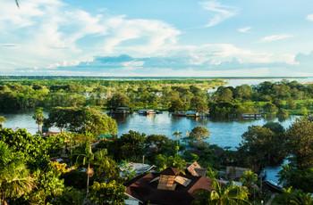 ¿Dónde ir de luna de miel económica en Colombia?