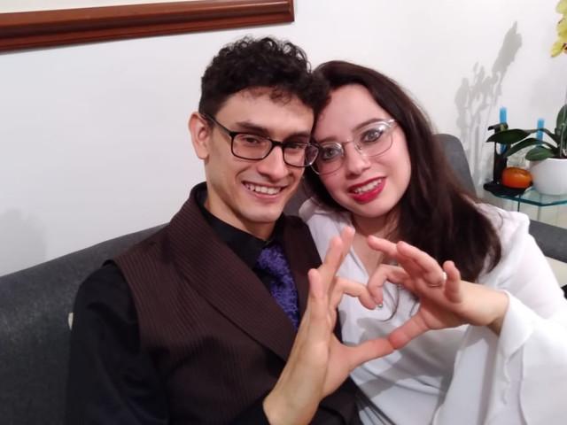 Estos son los nuevos ganadores de los $4 millones de pesos de Matrimonio.com.co