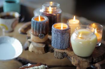 Las velas y su significado en el matrimonio