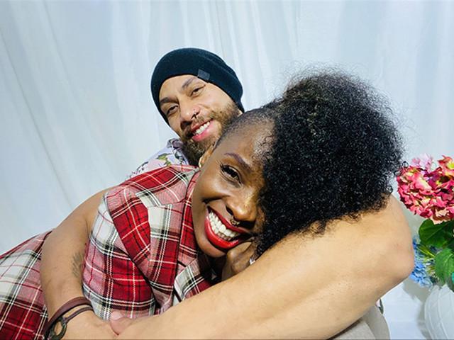 Leidy y Yimar hicieron realidad su matrimonio y, además, ¡ganaron nuestro sorteo!