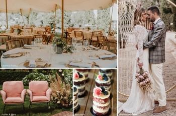 Tendencias en matrimonios 2021: ¡todo lo que deben saber!
