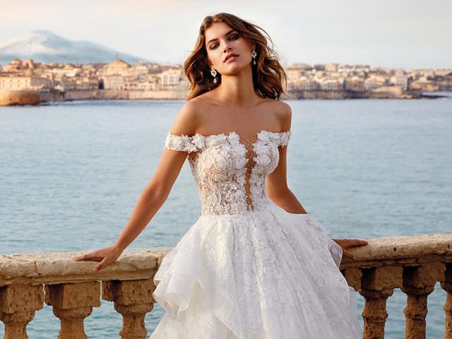 Vestidos de novia Nicole Couture 2021