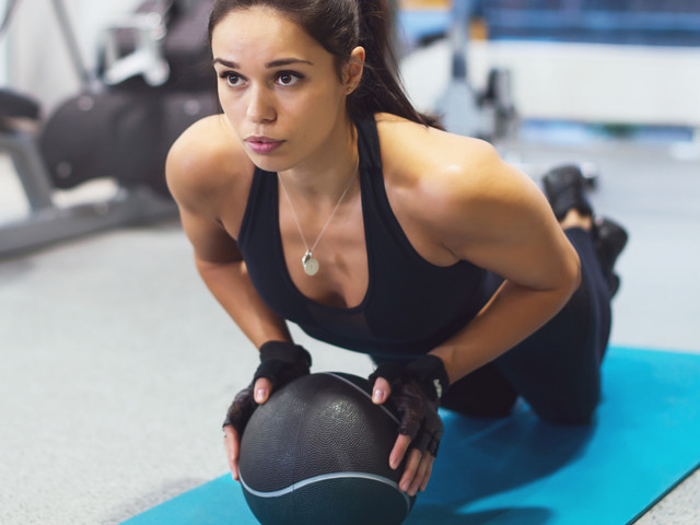 Deporte: prácticas para ponerse en forma antes de la boda