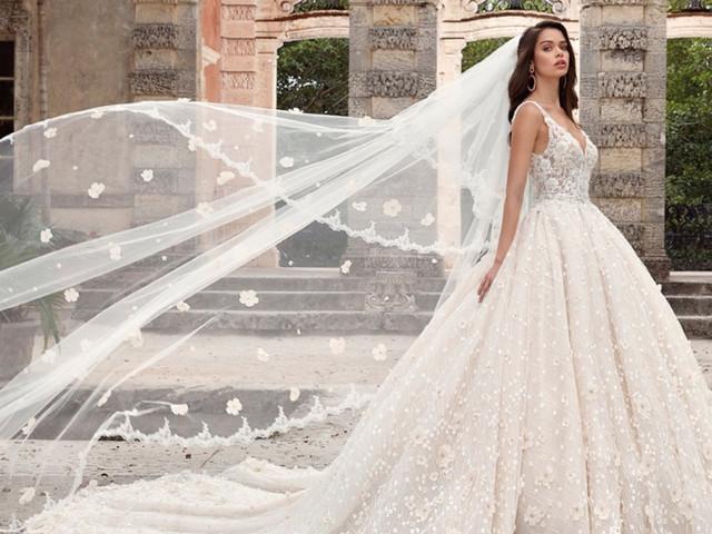 ¡Entérate cómo acceder al catálogo de vestidos de novia desde la aplicación!