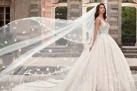 Cómo encontrar el vestido de novia ideal... ¡desde casa!