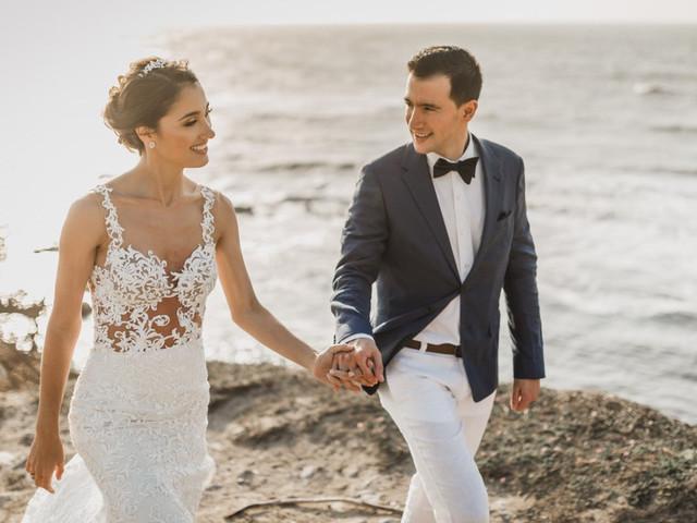 """""""Slow wedding"""": una filosofía para vivir el matrimonio sin estrés"""