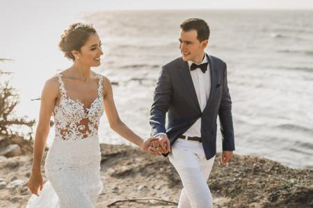 'Slow wedding': una filosofía para vivir el matrimonio sin estrés