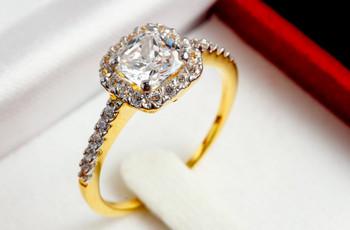 ¿Y si no me gusta el anillo de compromiso?: qué hacer si no es lo que esperabas