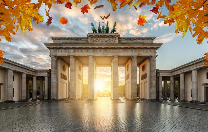 Berlín - Alemania