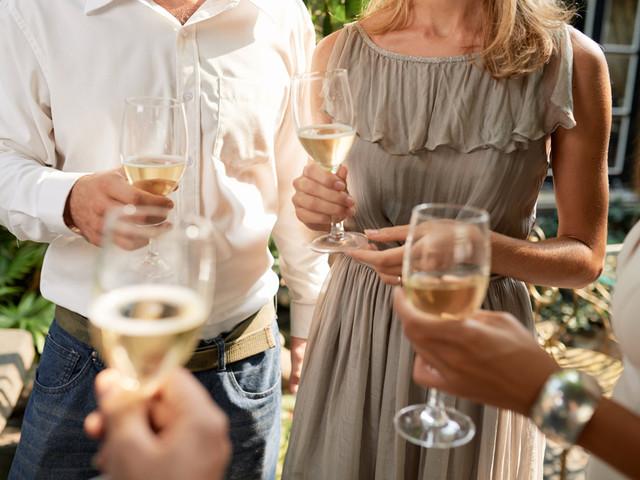 ¿Cómo ser el invitado o la invitada ideal de boda?