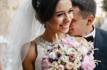 Cuidado dental para una sonrisa perfecta el día del matrimonio