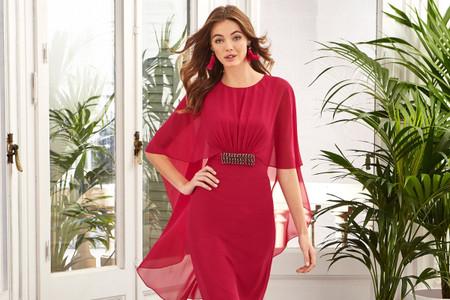 Vestidos rojos cortos para fiesta: 20 modelos llamativos y seductores