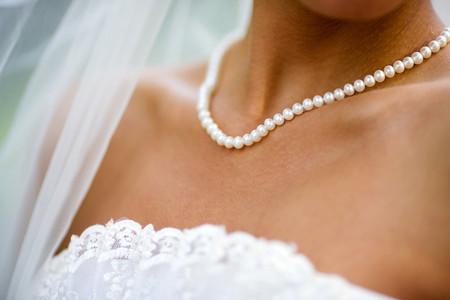 Perlas para novia: una guía completa sobre esta joya