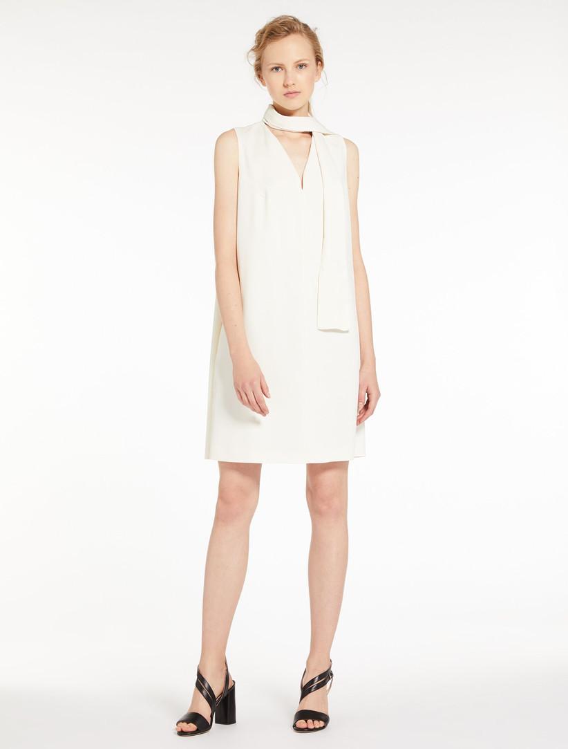 Vestidos Blancos Cortos Formales Vestidos De Ceremonia 2019