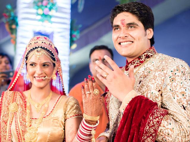 Matrimonios no católicos: ¿cómo se celebran en otras religiones?