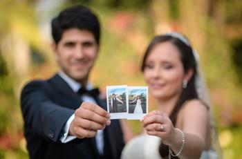 ¿Crear un hashtag para la boda?: 10 aspectos que deben considerar antes
