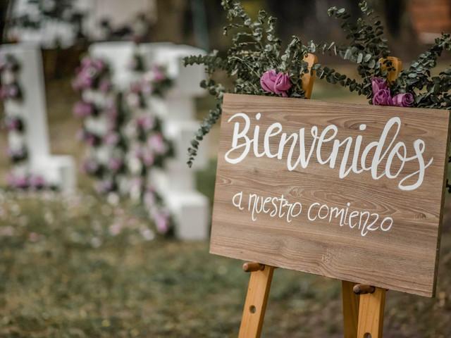 Fotos de detalles de boda: 8 ideas para que incluyan en su álbum
