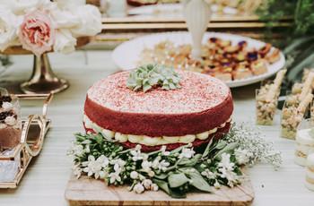 Tortas de matrimonio 2019: tendencias para elegir la perfecta