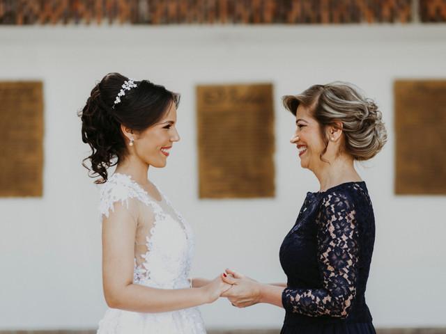 10 tareas de la mamá de la novia durante la planificación de boda