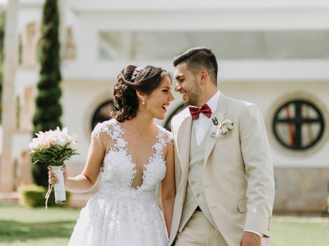 ¿Cómo organizar un matrimonio con poco tiempo?