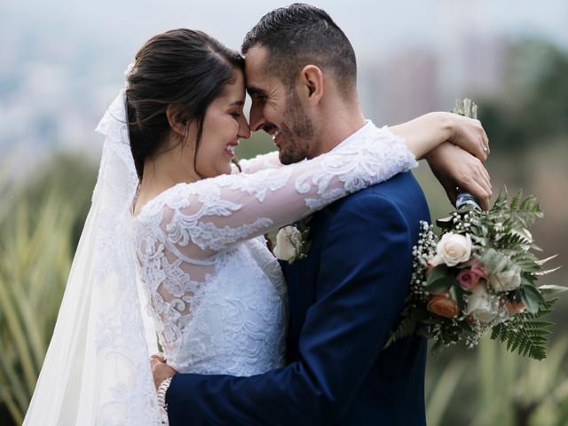 ¿Cómo ahorrar en el banquete de boda? 10 tips para que lo tengan claro