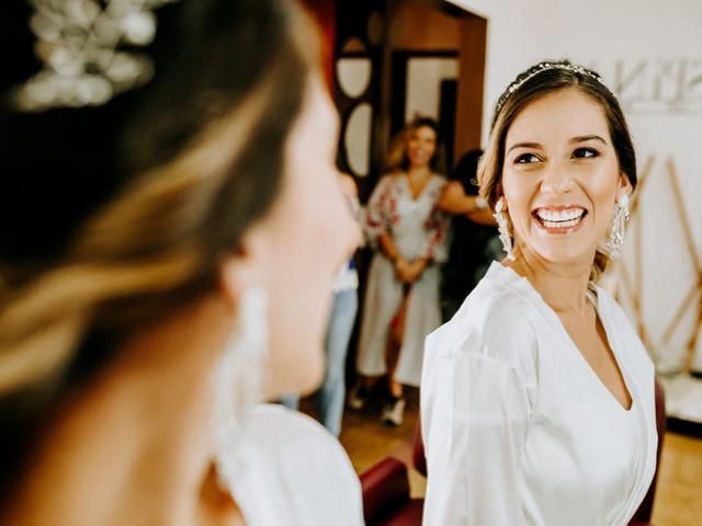 Elegir el peinado de novia basado en el signo del zodiaco