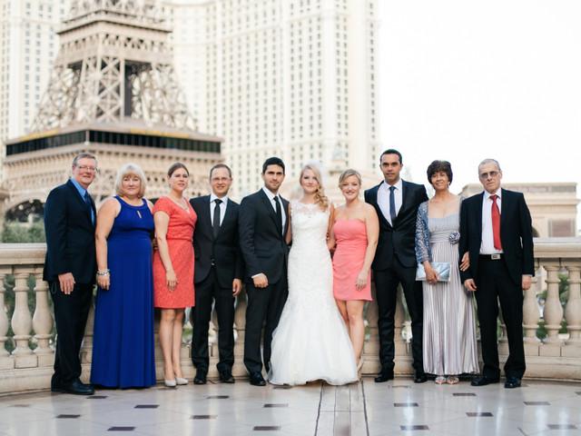 ¿Por qué deberían indicar el código de vestimenta para boda?