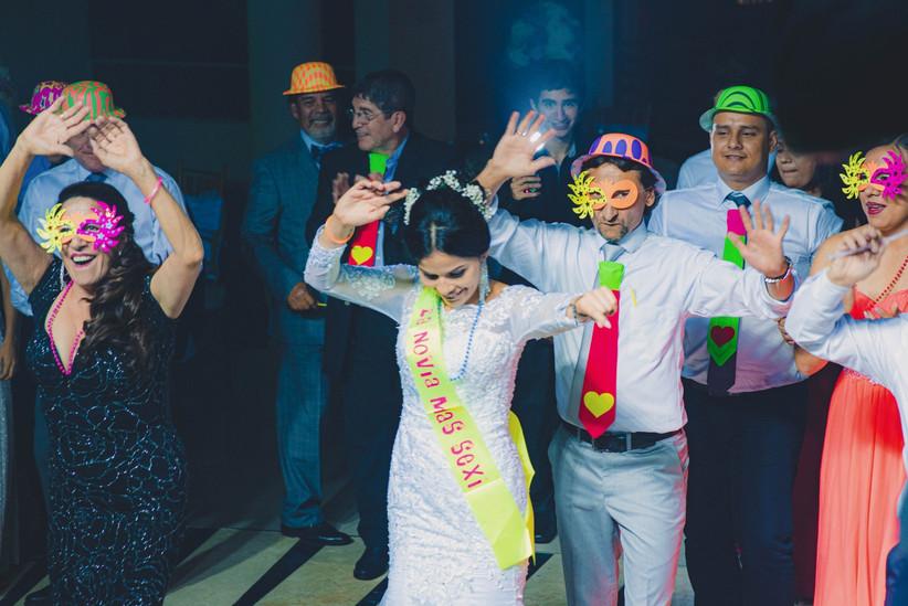 Merwyn Betancourth Wedding Photography