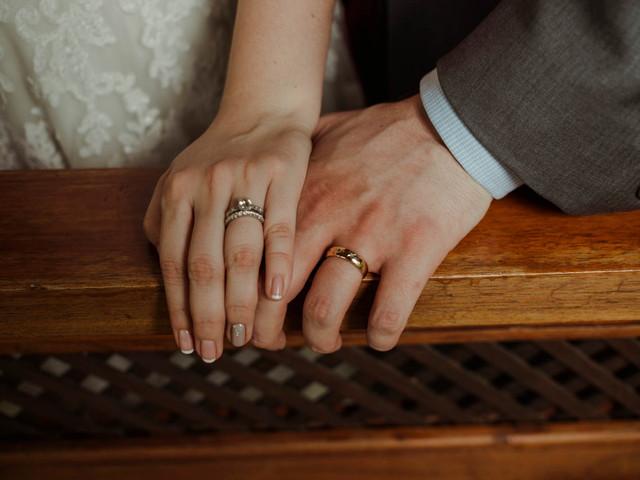 COVID-19 y bodas: ¿cómo podrían ser los matrimonios del futuro?