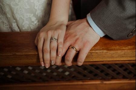 COVID-19 y bodas: ¿cómo podrían ser los matrimonios en la nueva normalidad?