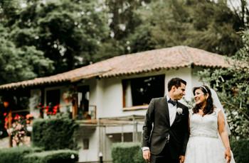 Cómo organizar el matrimonio paso a paso (Parte 1)