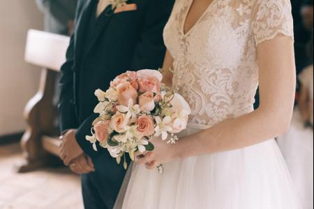 Casarse en domingo. ¡Descubran sus ventajas!