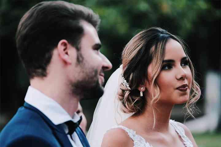 Raphaël  & Ana