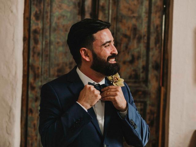 60 canciones para los preparativos del novio antes de la boda