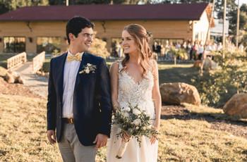 ¿Por qué es buena idea subir la crónica de su matrimonio al portal?