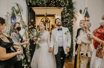 7 iglesias para casarse en Medellín, Antioquia
