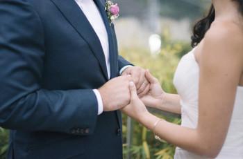 """Comienza """"Juntos por las bodas"""". ¡Entérense de qué se trata!"""