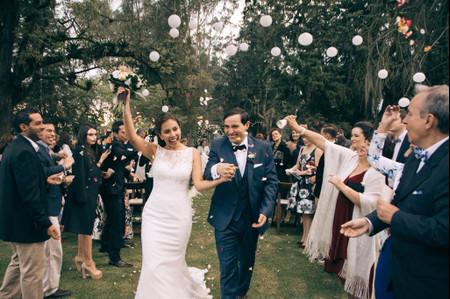 La lista de invitados de boda: ¡que no se les convierta en un dolor de cabeza!
