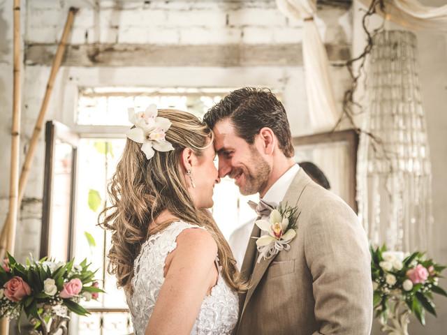Cómo preparar las lecturas para el matrimonio civil