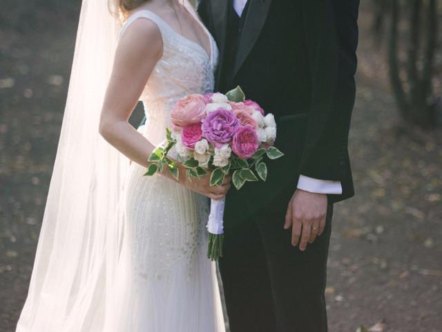 Coronavirus: ¿recuperaremos el dinero del matrimonio?