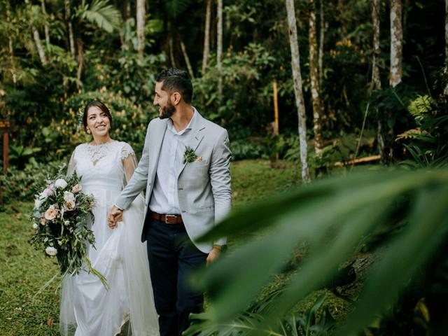 Guía para un matrimonio amigable con el medio ambiente