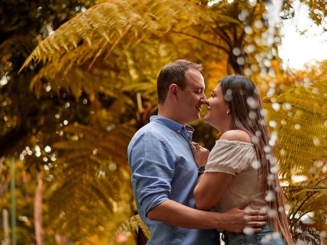 8 parques naturales muy románticos de Colombia para visitar en pareja