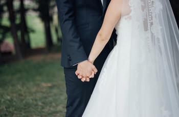 ¿Elegir la fecha de boda según los ciclos lunares?