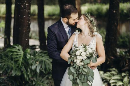 Cómo subir su crónica de matrimonio al portal