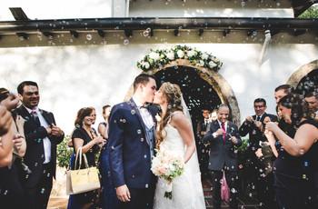 Dónde conseguir los papeles para casarse por la iglesia