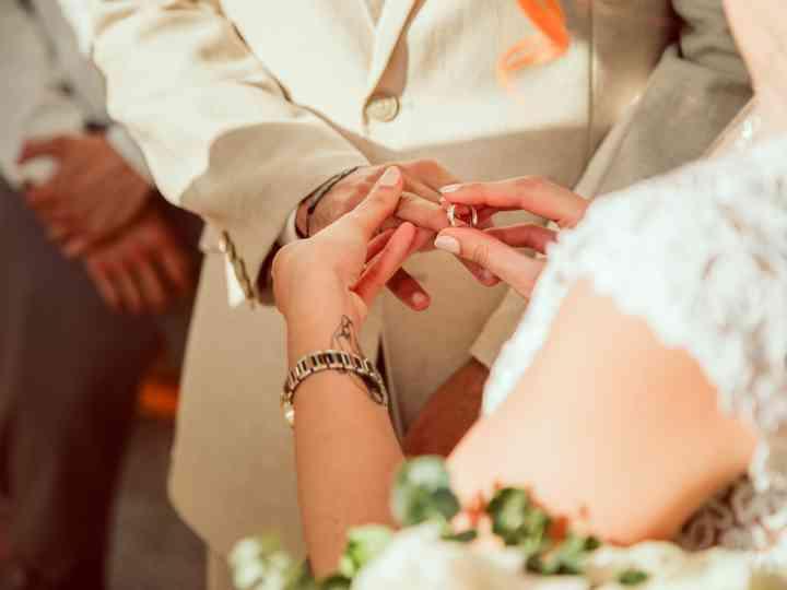 50 Versículos Bíblicos Para Un Matrimonio Religioso