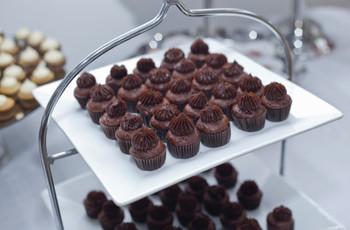 12 postres de chocolate para una mesa de dulces irresistible